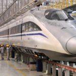 Кто изобрел скоростной поезд?