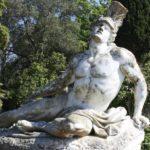 Что вызвало троянскую войну?