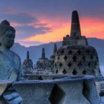 Кто колонизировал Индонезию?