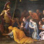Что сделал Александр Великий?