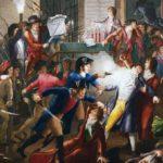 Что произошло во время Французской революции?
