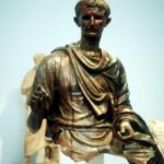 Кто был римским императором, когда родился Иисус?