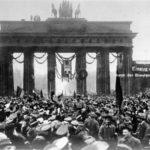 Что такое Веймарская республика?