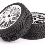 Кто изобрел резиновые шины?