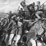 Где и когда произошло восстание сипаев?