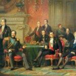 Где состоялся Парижский договор?