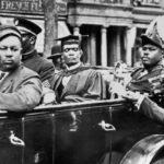 Почему произошел Гарлемский Ренессанс?