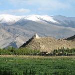 Каковы отношения Китая с Тибетом?