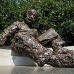 Где похоронен Альберт Эйнштейн?