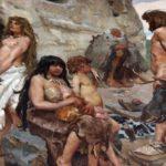 Интересные факты про каменный век