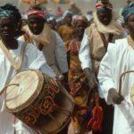 Что послужило причиной гражданской войны в Нигерии?