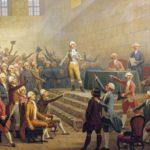 Как началась французская революция?