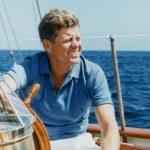 Где жил Джон Кеннеди?