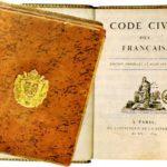 Что такое наполеоновский кодекс?