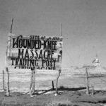 Некоторые исторические факты о следе Санта-Фе