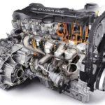 Кто изобрел двигатель внутреннего сгорания?