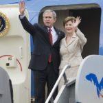 Сколько детей у Джорджа Буша?