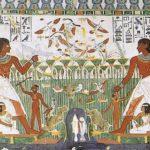 Ходили ли в школу древнеегипетские дети?