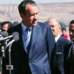 Почему Ричарда Никсона считали плохим президентом?