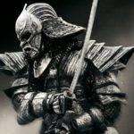 Какова была роль самурая?