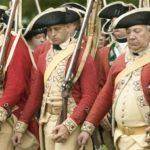 Почему британцы шли к Лексингтону и Конкорду?