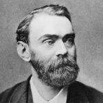 Что изобрел Альфред Нобель?