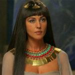 Как Клеопатра изменила мир?
