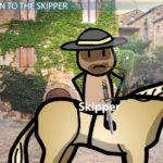 Что такое средневековый шкипер?