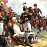 Что послужило причиной войны 1812 года?