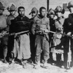 Почему Япония вторглась в Маньчжурию в 1931 году?