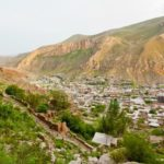 Какой тип экономики был у Древней Персии?