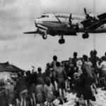 Какие важные мировые события произошли в 1949 году?