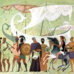 Кого поклонялись древние греки и почему?