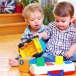 Как помочь ребёнку подготовиться к детскому саду?