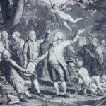 Что сделал Бенджамин Франклин в войне за независимость?