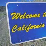 Как Калифорния стала штатом?