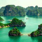 Когда Вьетнам был разделен на Северный и Южный?