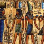 Что ели фараоны?