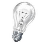 Тесла изобрел лампочку?