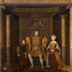 Сколько жен было у Генриха VIII?