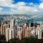 Когда Гонконг стал независимым?