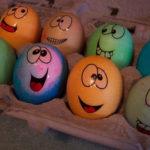 Что полезного в курином яйце?