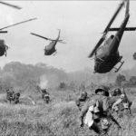 Когда началась война во Вьетнаме?
