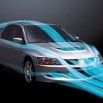 Почему аэродинамика имеет значение?