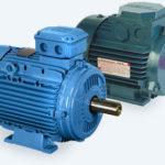 Что контролирует скорость двигателя переменного тока?