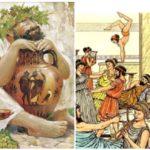 Каковы были роли женщин и мужчин в Древней Греции?
