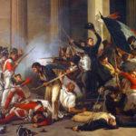 Почему провалилась французская революция?