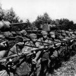 Какие страны были вовлечены во Вторую мировую войну?