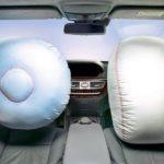 Как подушки безопасности помогают?
