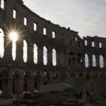 Где находился Древний Рим?